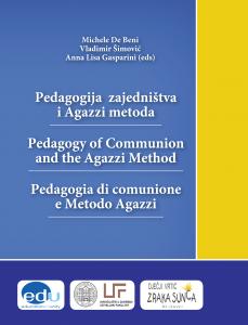 Naslovnica Pedagogija