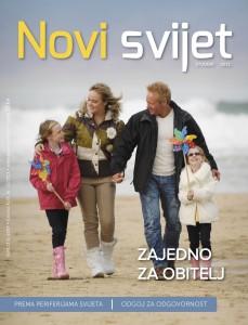 Novi svijet studeni 2013