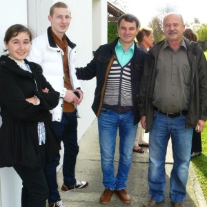 Ekonomija zajedništva - Faro 2014