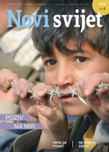 Časopis Novi svijet